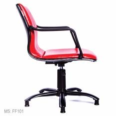 Ghế Uốn Tóc F101 (Đỏ) giá rẻ