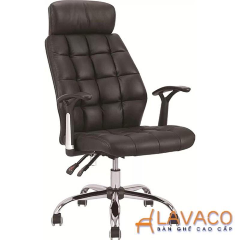 Ghế văn phòng cho giám đốc Lavaco giá rẻ