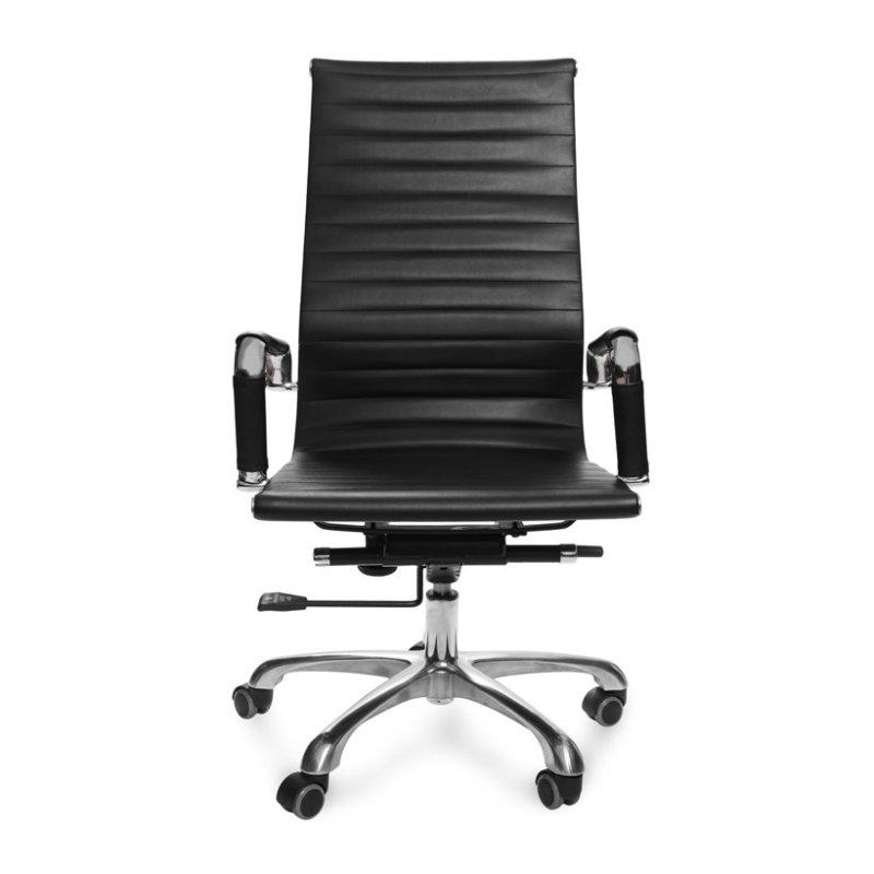 Ghế văn phòng PVC chân xoay HC20131-U1- Hàng Nhập Khẩu AZ PRICE giá rẻ