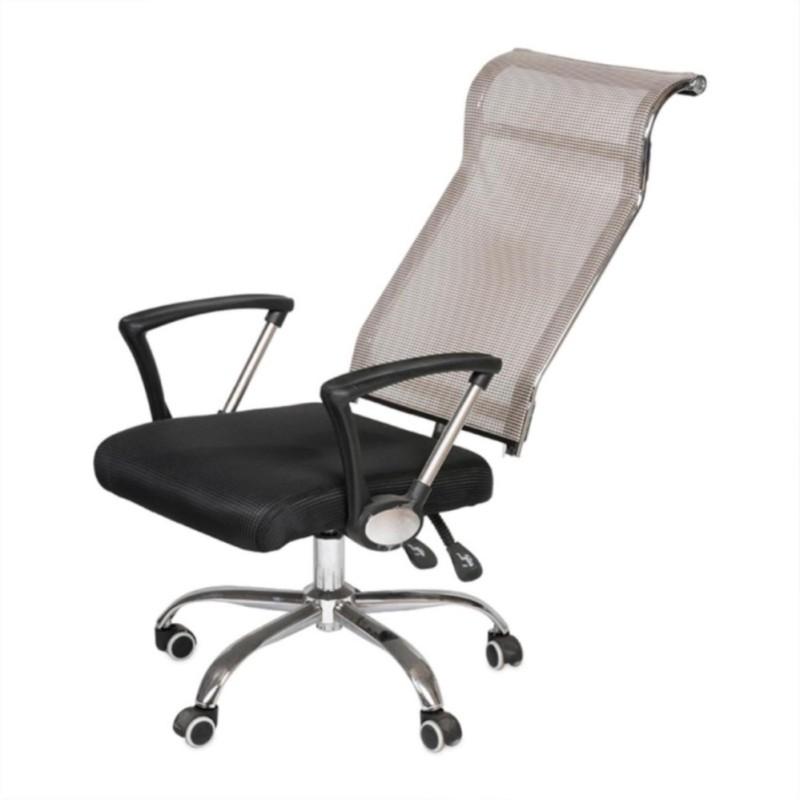 Ghế văn phòng thư giãn Lưng Cao & Ngả Lưng HC20709-M3 - Hàng Nhập Khẩu AZ PRICE giá rẻ