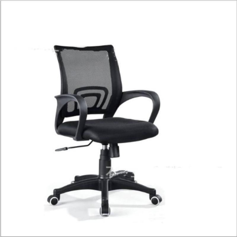 Ghế văn phòng xoay cao cấp Office Furniture chair Fashion Euro Quality (Đen) giá rẻ