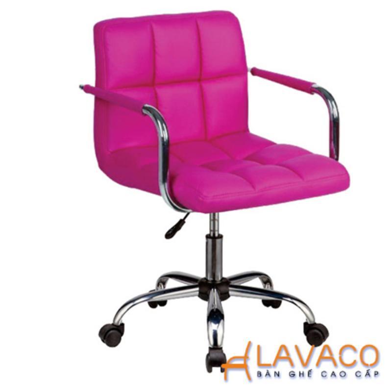 Ghế xoay văn phòng cho nhân viên Lavaco giá rẻ