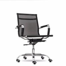Ghế xoay văn phòng thấp - NB008 giá rẻ
