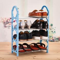 Giá kệ để giày dép 4 tầng tiết kiệm diện tích BB1211