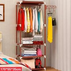 Giá treo quần áo thông minh tiện lợi - Kmart