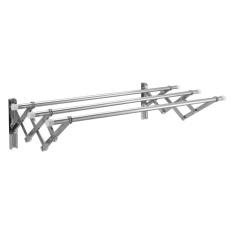 Prota Giàn Phơi Inox ống 19mm Thông Minh Cao Cấp Inox 304 Loại 1.2 Mét GD-107 Giá Sốc Nên Mua