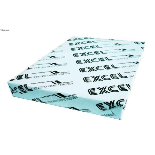 Giấy A3 Excel 70gsm 1 Ram. Thích hợp dùng trong Văn Phòng. Vi Tính Quốc Duy