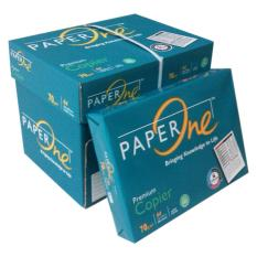 Mua Giấy A4 Paper One 70gsm