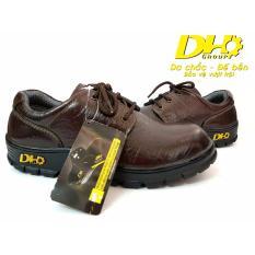 Hình ảnh Giày bảo hộ cao cấp DH01 - Size 40