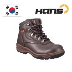 Hình ảnh Giày bảo hộ cao cấp Hàn Quốc Hans Sherpa - Size 42