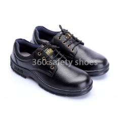 giày bảo hộ lao động 360 size 40 ĐẾ CAO SU SIÊU CHỐNG DẦU