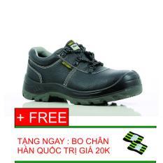 Hình ảnh Giày bảo hộ Safety Jogger Bestboy S3 thấp cổ Size 42