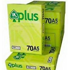 Mua Giấy IK Plus A5 - 500 tờ
