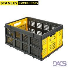 Giỏ đựng hàng cao cấp Stanley FT505 (có thể gấp gọn).