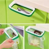 Giỏ đựng rác treo tủ bếp thông minh tiện lợi -GDTL