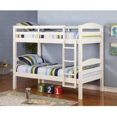 giường gỗ 2 tầng ( bunk bed)