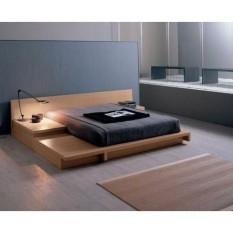 Giường ngủ hiện đại G6