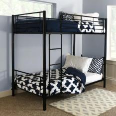 Giường sắt 2 tầng cao cấp