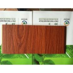 Hình ảnh gỗ nhựa pvc