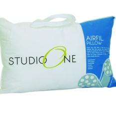 Giá Bán Gối Nằm Cao Cấp Studio One Airfil 48 X 74Cm Rẻ