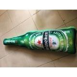 Gối Om Hinh Chai Bia Heineken Vietnam Chiết Khấu 50