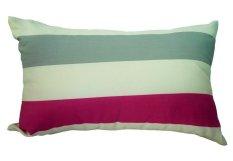 Mã Khuyến Mại Gối Trang Tri Sofa Soft Decor 30Sh Sọc Hồng Soft Decor Mới Nhất