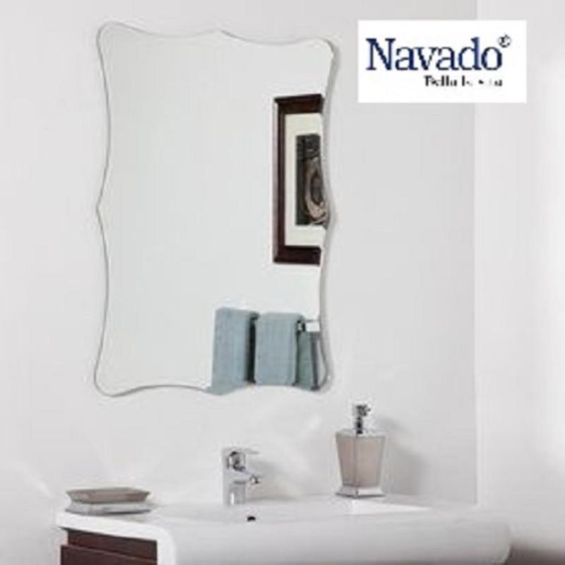 Gương phòng tắm 105C
