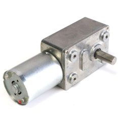 Gw370 12V 6Rpm Reversible High Torque Reducer Turbo Worm Geared Dc 35A Motor Intl Chiết Khấu Hong Kong Sar China