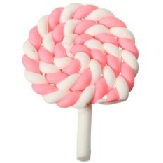 HappyLife Miniature Lollipop Figurine Garden Ornament Lollopop Pink L - intl