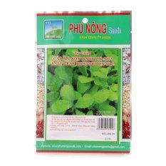 Hạt giống cải bẹ ăn non Baby Phú Nông PN-912 - 20g
