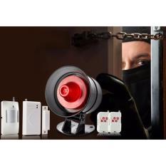 Hệ thống báo động an ninh SECKIT03