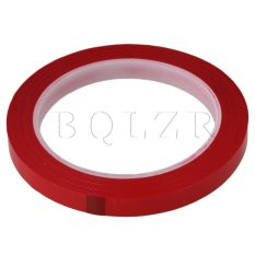Mua Heat Resistant Electric Insulation Adhesive Tape Red - intl