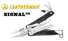 Heavy Leatherman - Signal