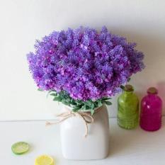 Hoa giả lavender V14