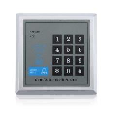 Hệ thống cửa từ RFID
