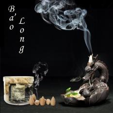 Trầm hương đốt đỉnh