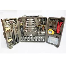 Hộp dụng cụ sửa chữa 160 món công nghệ Nhật Bản-Bộ dụng cụ thợ điện