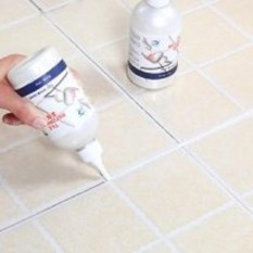 Hình ảnh Hộp keo kẻ mạch gạch nhà tắm đa năng