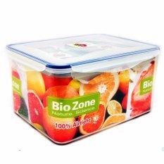 Mua Hộp Nhựa Đựng Thực Phẩm Biozone 7500Ml Vietnam