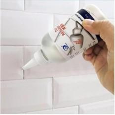 Hộp sơn chỉ gạch đá hoa,nền nhà bếp nhà tắm giúp làm sạch nền nhà