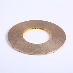 Hot 3M Double Sided Adhesive Tape Glue Multi-Purpose Accessories 5 Size - intl
