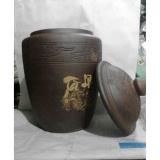 Hũ Gạo Phong Thủy Bat Trang 8Kg Nguyên