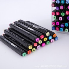 Mua Tĩnh lạc 1 cái Màu Bút Đánh Dấu Bút Cảm Ứng Mới Năm Đồ Họa Nghệ Thuật Phác Thảo Hai Đầu Giá Rẻ Găng Tay