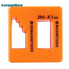 JM-X1 Magnetizer Demagnetizer Screwdriver Magnetic Pick-Up Tool - intl