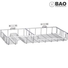 Ôn Tập Trên Kệ Để Chen Dĩa Treo Tường Bao Vc3070 Inox 304