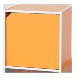 Ôn Tập Kệ Hộc Trang Tri Co Cửa Modulo Home Kubo 1024 O Cam Modulo Home