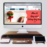 Giá Bán Ban Ke Man Hinh May Tinh Bằng Gỗ Uốn Cong Va Combo Plyconcept Desk Set Phone Holder Namecard Holder Pen Tray Gỗ Walnut Oem Tốt Nhất