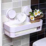 Kệ nhà tắm hút chân không hình chữ nhật tiện ích