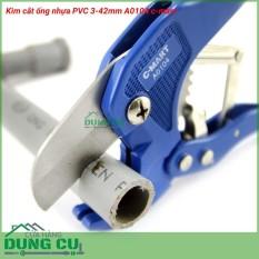 Kéo cắt ống nhựa chịu nhiệt PPR và ống PVC 3-42mm nhanh gọn