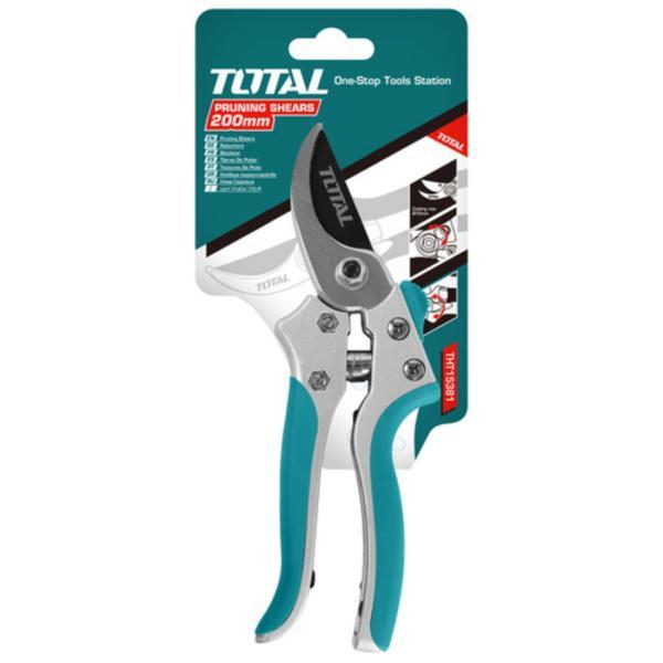 Kéo cắt tỉa cây TOTAL THT15308